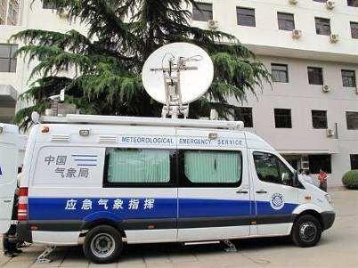 应急卫星通信应用解决方案